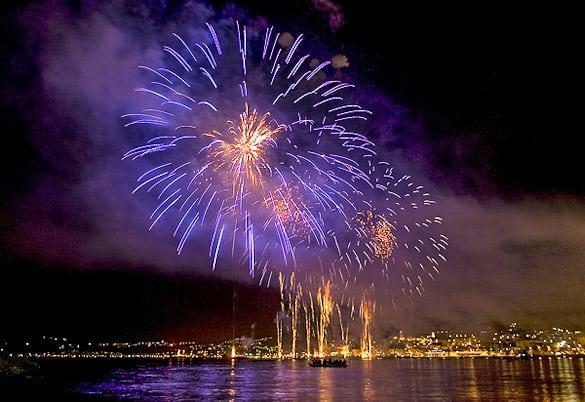Frohes neues Jahr!!